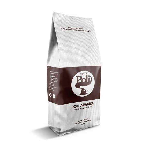 Caffè Poli - Caffè espresso arabica