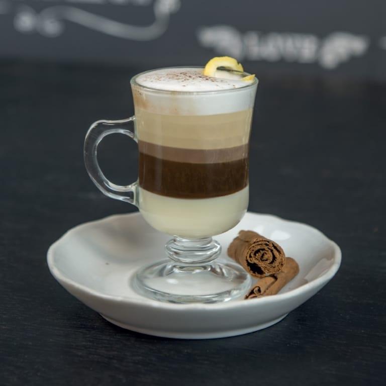 Caffè Poli - Barraquito