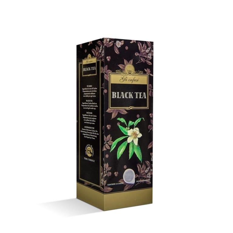 Caffè Poli - Black tea infusion