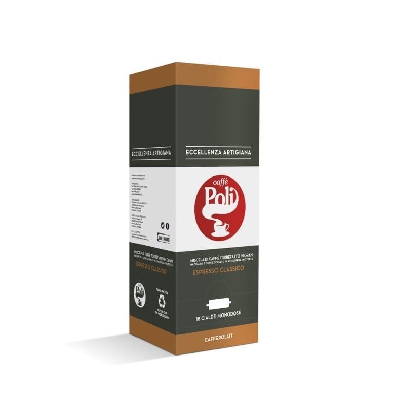 Caffè Poli - Caffè espresso classico