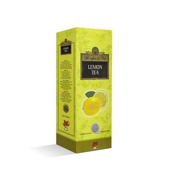 Caffè Poli - Infuso lemon tea