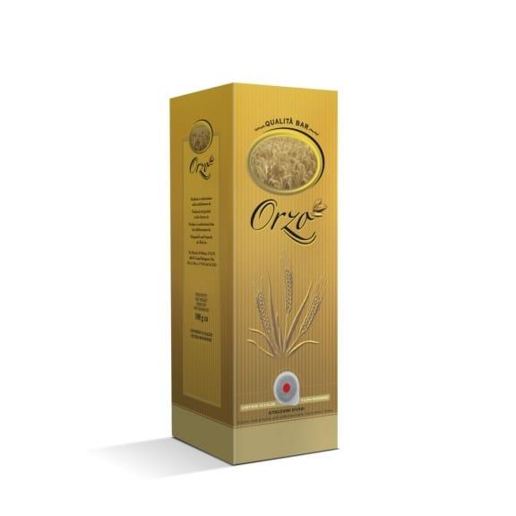 Caffè Poli - barley drink