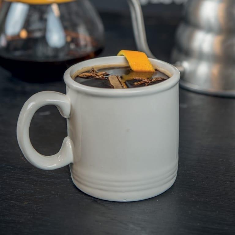 Caffè Poli - Caffe brûlé