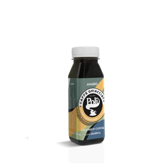 Caffè Poli - caffè ghiacciato amaro