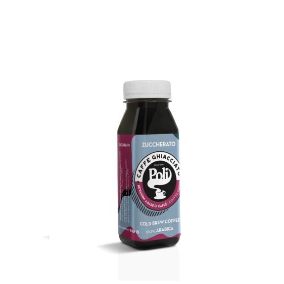 Caffè Poli - caffè ghiacciato zuccherato