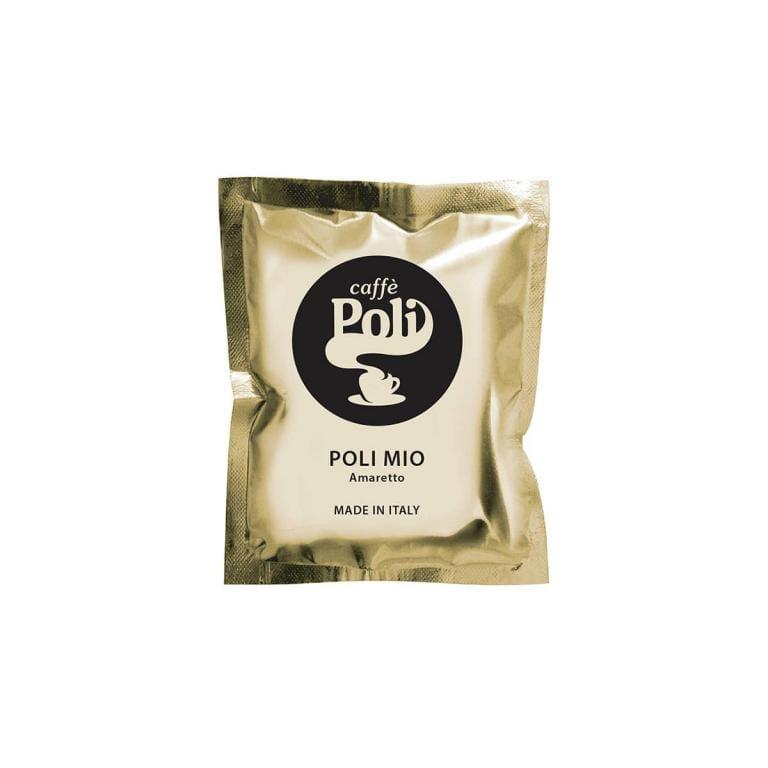 Caffè Poli - Caffè espresso gusto amaretto