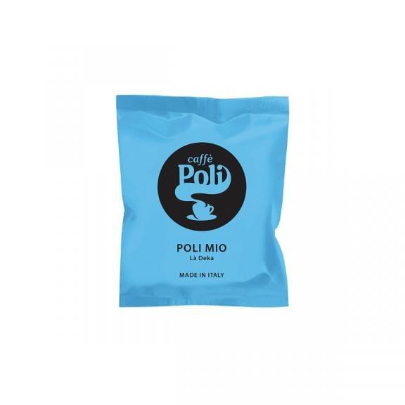 Caffè Poli - Caffè espresso decaffeinato là deka