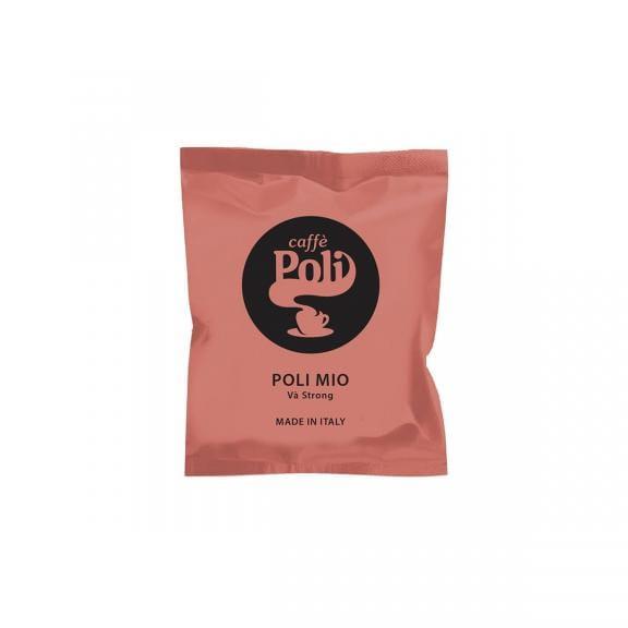 Caffè Poli - Caffè espresso va strong