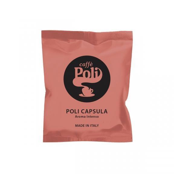 Caffè Poli - Caffè espresso aroma intenso