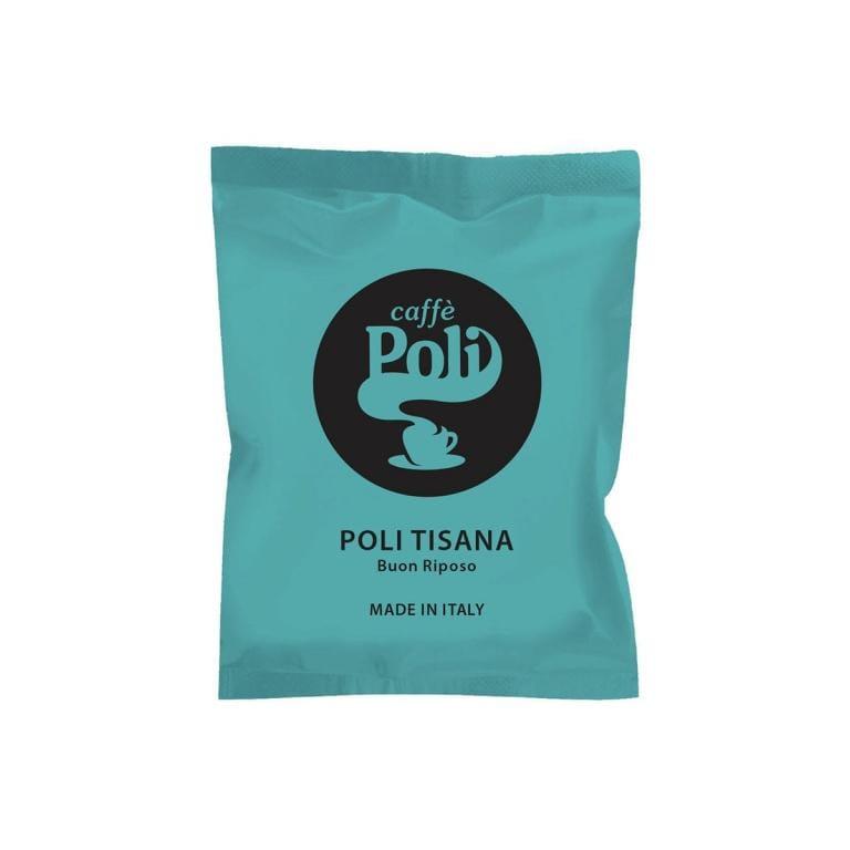 Caffè Poli - Infuso buon riposo