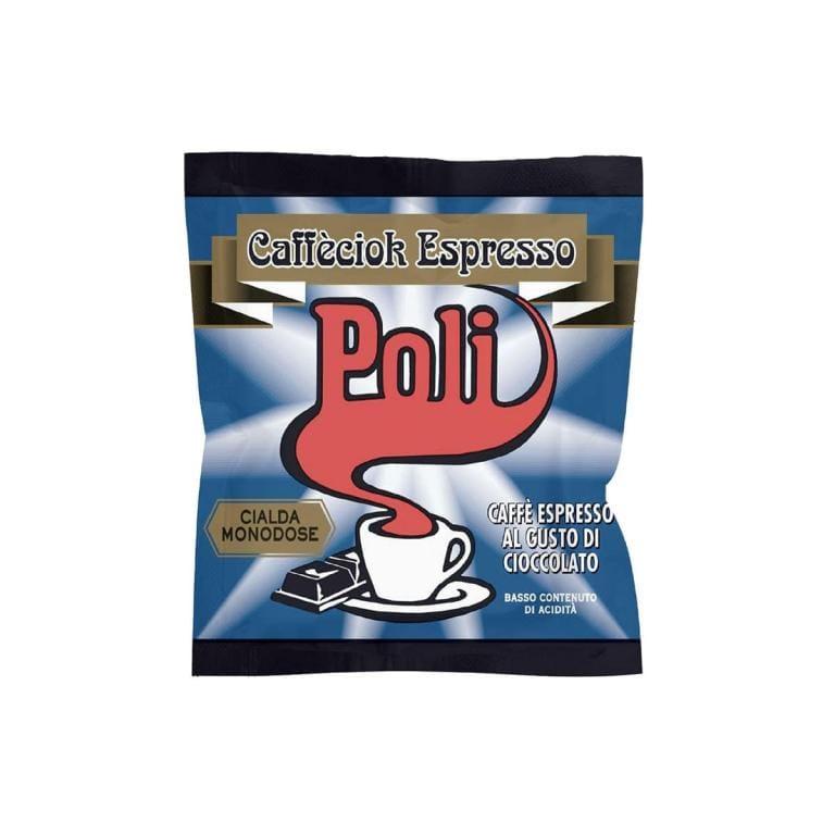 Caffè Poli - Caffè espresso gusto cioccolato