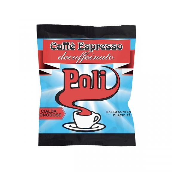 Caffè Poli - Decaf espresso