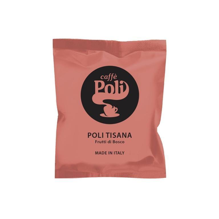 Caffè Poli - Infuso frutti di bosco