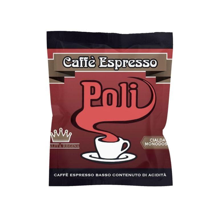 Caffè Poli - Caffè espresso regina