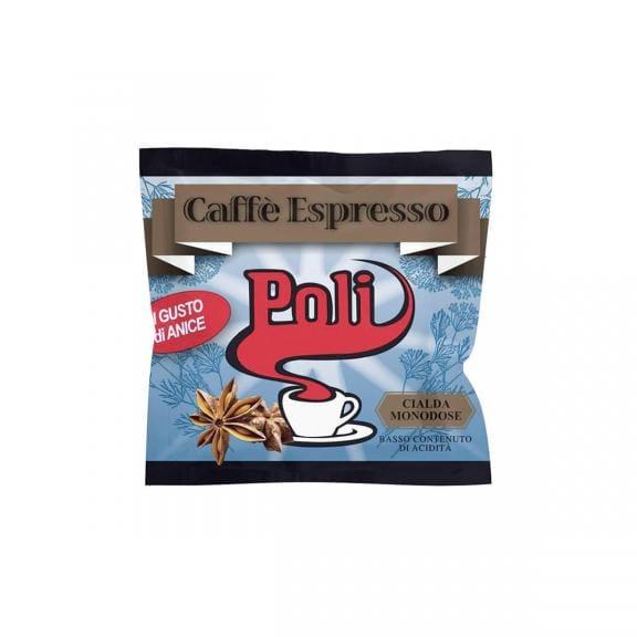 Caffè Poli - Caffè espresso gusto anice