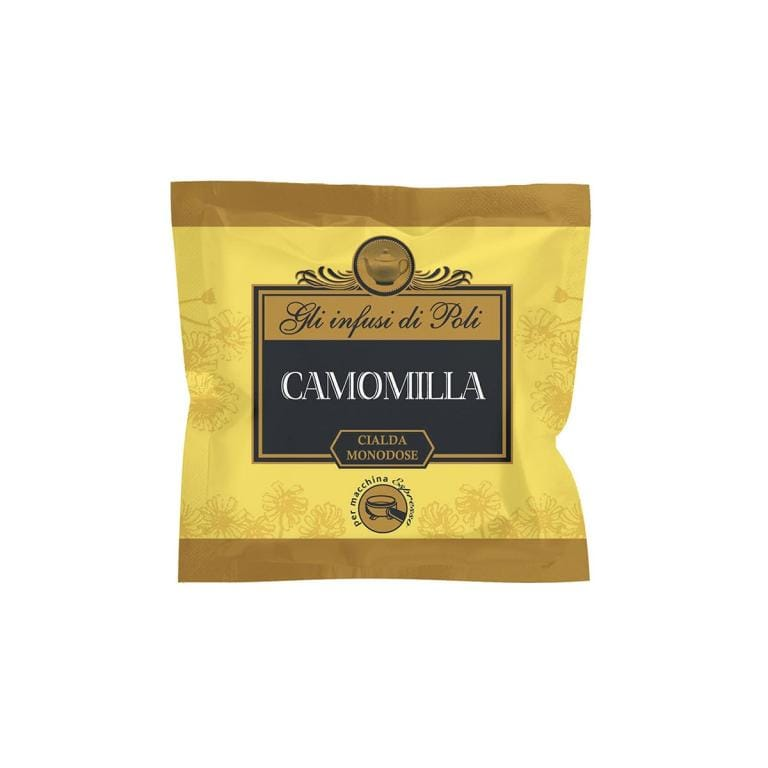 Caffè Poli - Chamomile infusion