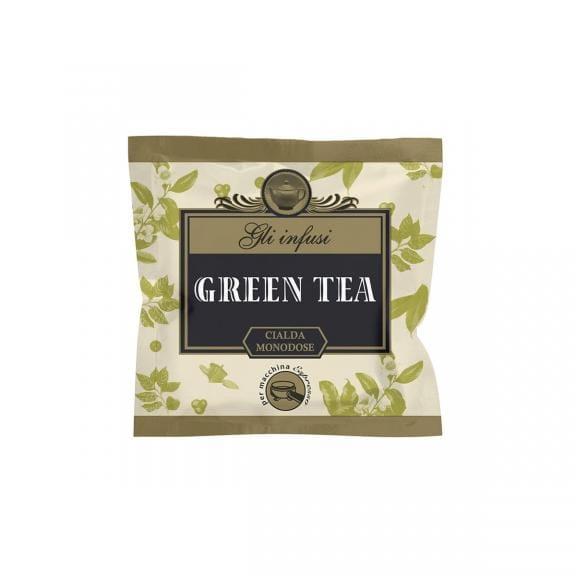 Caffè Poli - Infuso green tea