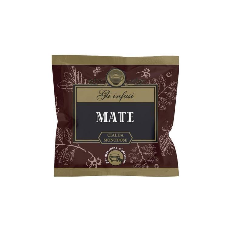 Caffè Poli - Mate infusion
