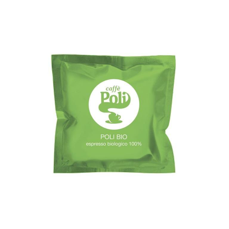 Caffè Poli - 100% organic espresso