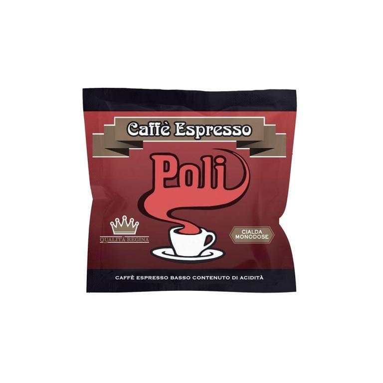 Caffè Poli - Regina espresso