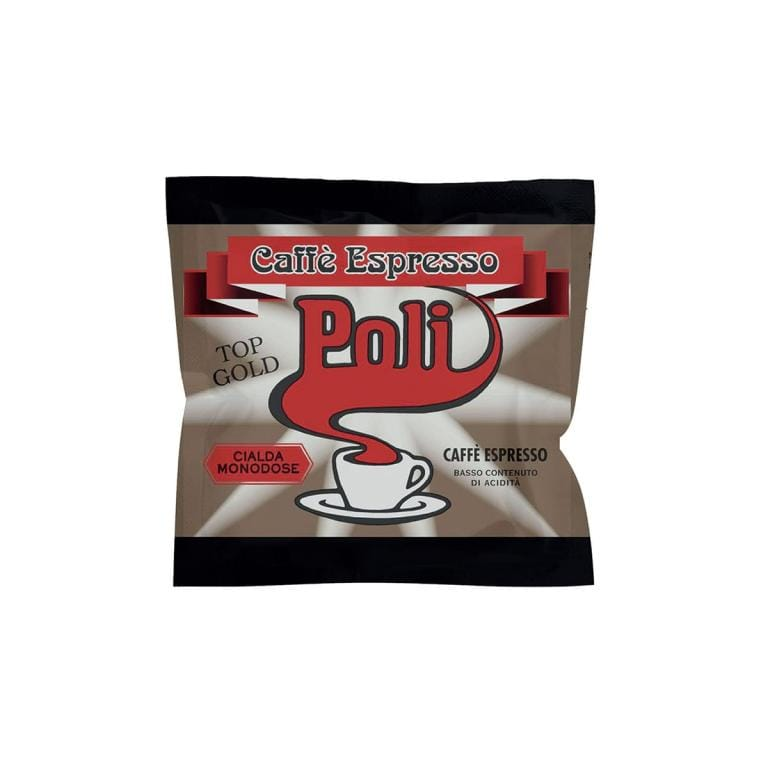Caffè Poli - Espresso Top Gold