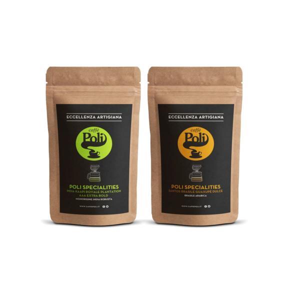 Caffè Poli - specialities per caffè americano