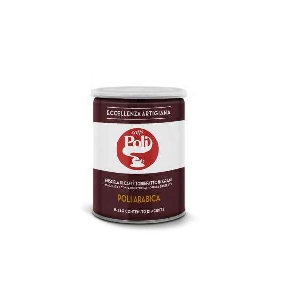 Caffè Poli - Arabica espresso