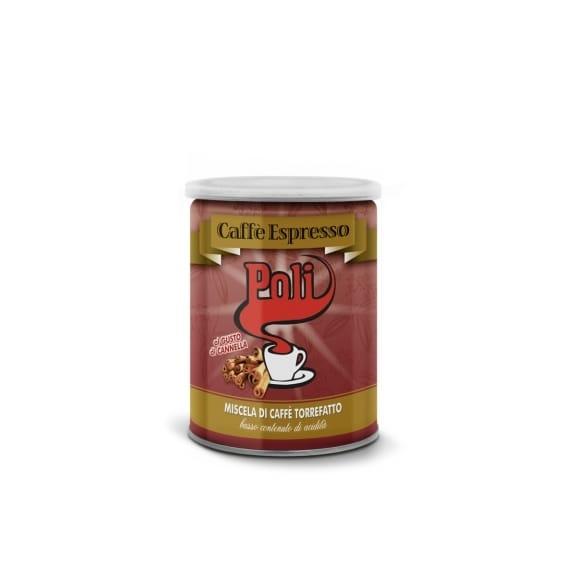 Caffè Poli - Caffè espresso gusto cannella