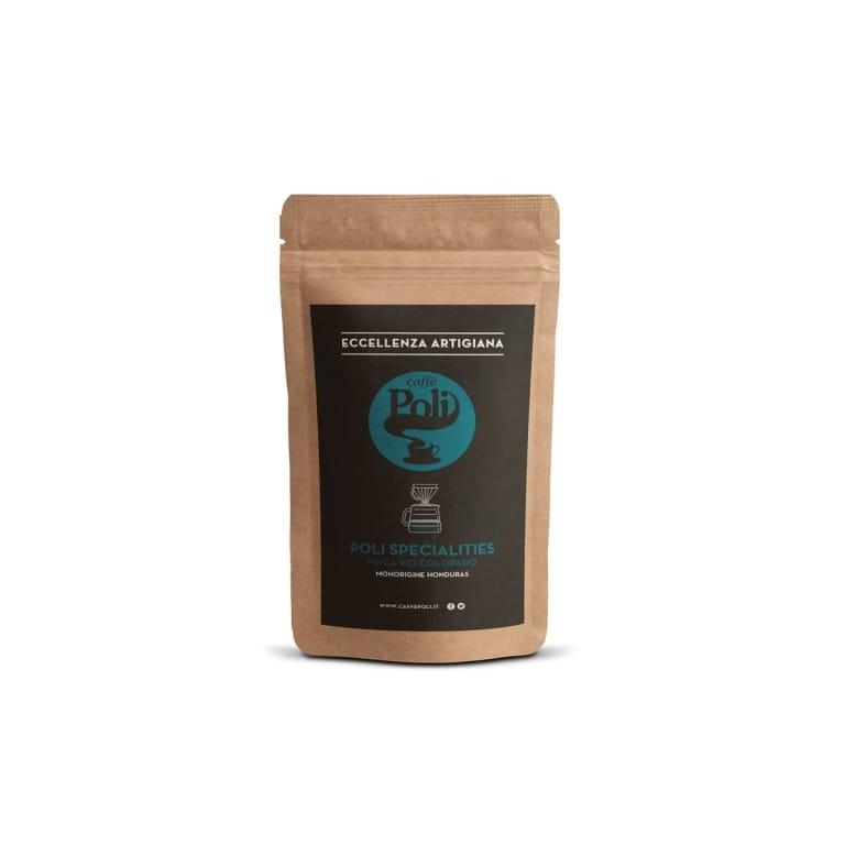 Caffè Poli - Finca rio colorado honduras