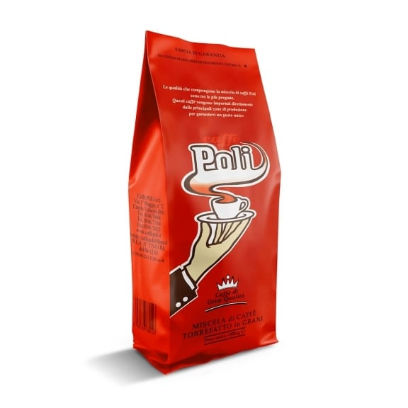 Caffè Poli - Caffè espresso gran bar