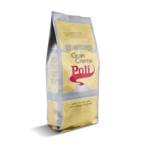 Caffè Poli - Gran crema espresso