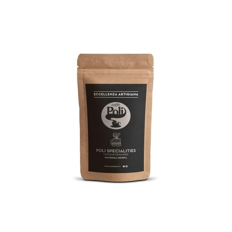 Caffè Poli - Huehuetenango guatemala arabica