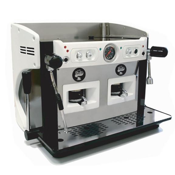Caffè Poli - Maxi standard cialde