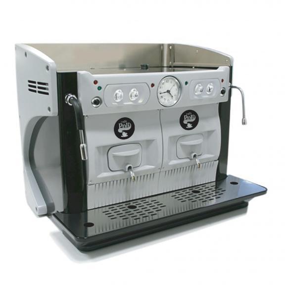 Caffè Poli - Maxi standard capsule