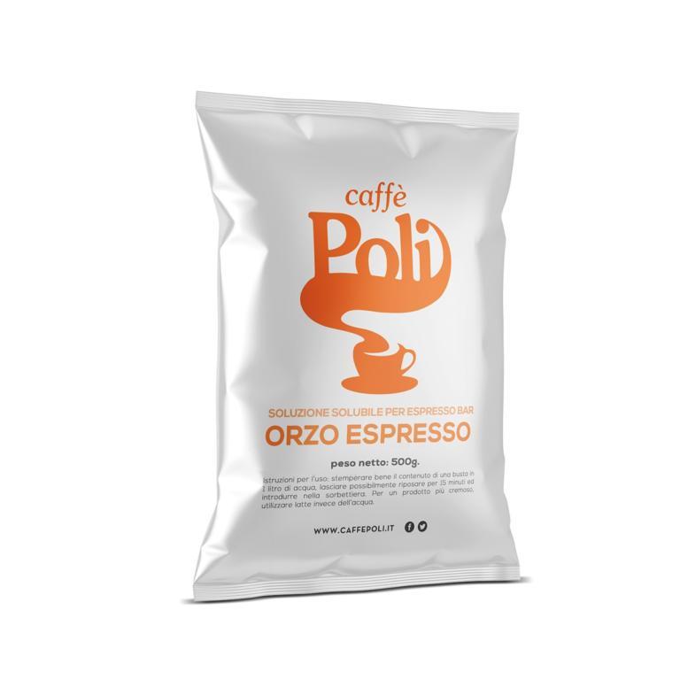 Caffè Poli - barley espresso