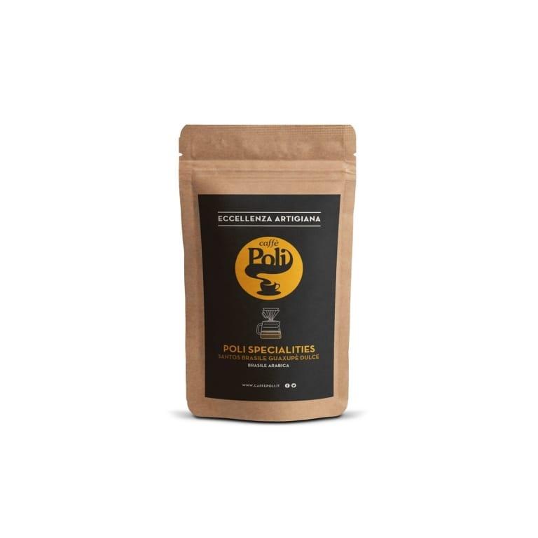 Caffè Poli - Santos brasile guaxupè dulce