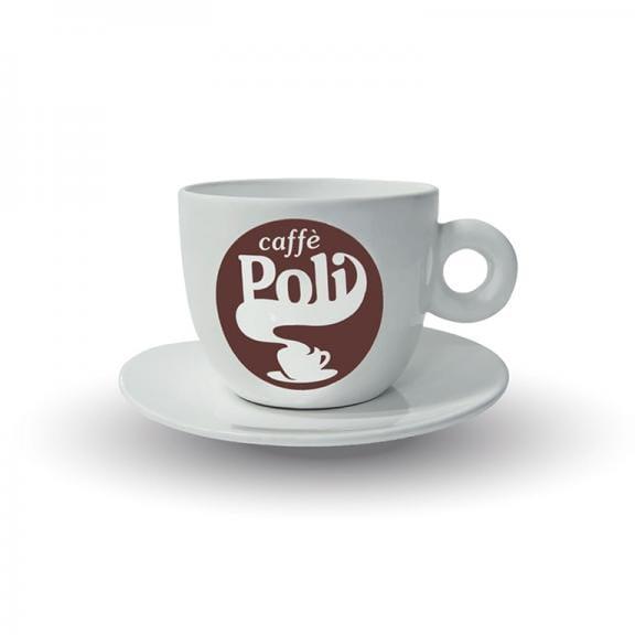 Caffè Poli - Tazzone Da Banco