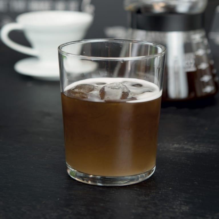 Caffè Poli - Thai iced coffee